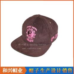 平板帽(PHX-512)